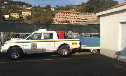 Radio Club Levante tende una mano al Sud Italia
