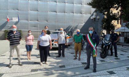 Ponte Morandi, 1 minuto di silenzio anche a Recco