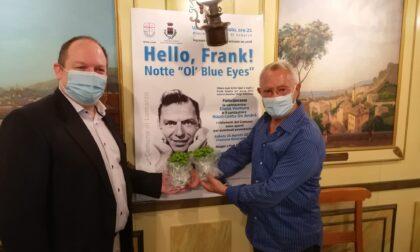 Al via la 14sima edizione di Hello Frank!