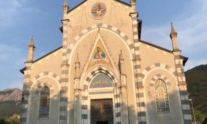 Santo Stefano d'Aveto ha festeggiato la Madonna di Guadalupe: le prime foto