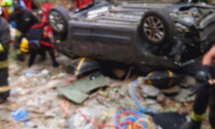 Incidente a Roccatagliata