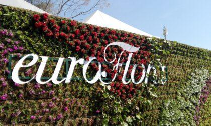 Recco parteciperà a Euroflora 2022