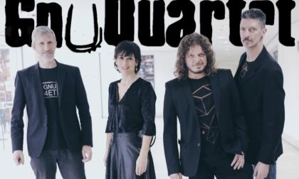 Il 15 agosto concerto dei Gnu Quartet a Leivi