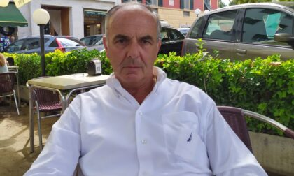Giorgio Firenze candidato sindaco della Lega a Casarza Ligure