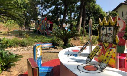 Parco del Flauto Magico, tante le proposte per grandi e piccoli