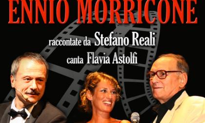 Sul palco del Dionisio Festival le immortali colonne sonore di Ennio Morricone