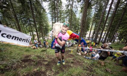 Una scalata col sacco di cemento in spalla: Magut Race 2021, edizione da record