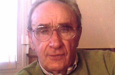 Oggi i funerali di Gustavo Franchini, storico proprietario del Bar Gustavo