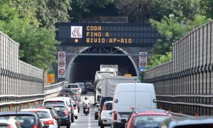 Cantieri in autostrada, Assoutenti presenta esposto in Procura