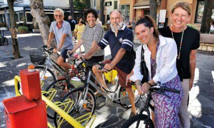 Partito il progetto Riciclo: la nuova vita delle bici abbandonate e sequestrate