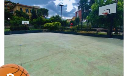 Street basket, due nuovi campi