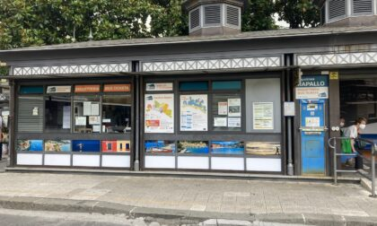 La biglietteria di Rapallo sarà operativa per il rilascio del Citypass