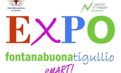 37^ Expo Fontanabuona Tigullio Smart!: ecco gli appuntamenti del fine settimana