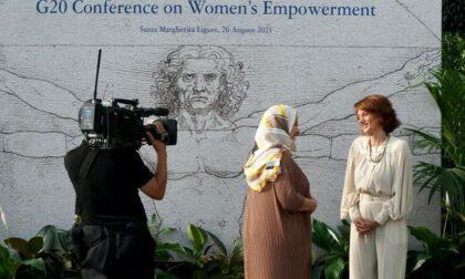 G20 donne, appello per tutela afgane