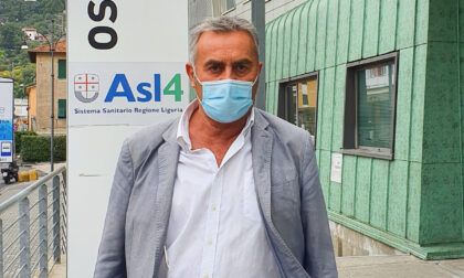 """Sanità, Claudio Muzio: """"Porre rimedio alla carenza di personale in Asl 4"""""""