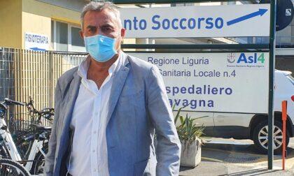 """Muzio (FI): """"No al depotenziamento del reparto di Medicina d'Urgenza di Lavagna"""""""