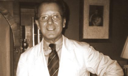 L'Università di Genova piange la scomparsa del professor Goffredo Miglietta