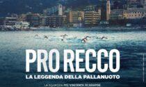 Mostra Internazionale d'arte Cinematografica di Venezia, docufilm sulla Pro Recco