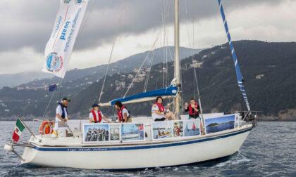 Lega Navale Chiavari-Lavagna: doppio evento con donazione di un cimelio storico