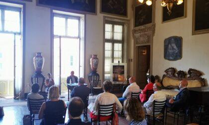 Tigullio capitale italiana della cultura, firmato protocollo di intesa