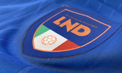 Approvata la benemerenza nazionale onoraria della LND ai delegati di Chiavari e Savona Ignazio Codice e Carmine Iannace