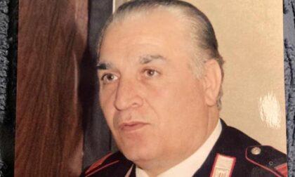 Addio al sottotenente dell'Arma dei Carabinieri Giovanni La Marca