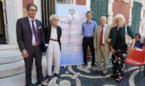 A Villa Durazzo Luciano Canfora ha ricevuto il premio Isaiah Berlin 2021