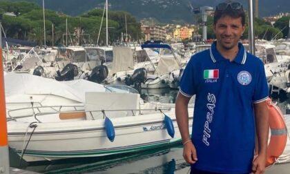 "Matteo Guidicelli trionfa ai mondiali ""Big game"""