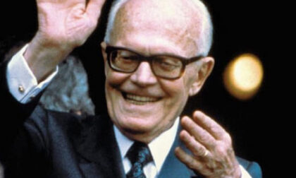 125 anni dalla nascita del Presidente ligure Sandro Pertini