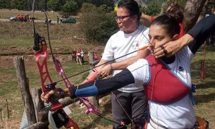Cinzia Noziglia campionessa italiana sia individuale che a squadre
