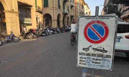 Partono le asfaltature in piazza Roma e corso Dante, previsti disagi per il traffico