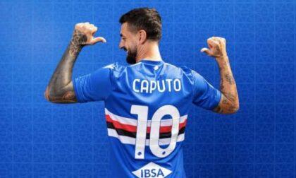 Ciccio Caputo fa volare la Sampdoria, 3 a 0 all'Empoli