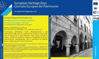 Giornate del Patrimonio, tutte le iniziative del weekend