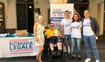 Ultimo giorno di raccolta firme per il referendum sull'eutanasia legale