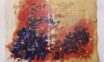 """Le """"Pagine"""" di Mario Rocca in mostra per i 50 anni della Libreria Zafra"""