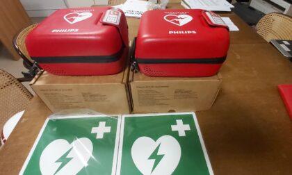 Un nuovo defibrillatore in Fontanabuona: venerdì 24 inaugurazione a Monteghirfo