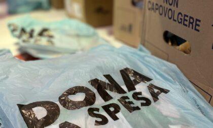 """""""Dona la spesa"""": 1,6 tonnellate di prodotti di cancelleria nel Tigullio"""