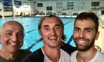Nuovo staff tecnico alla Chiavari Nuoto