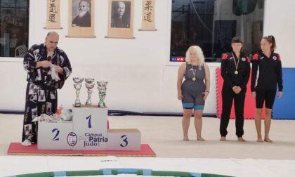 Campionato assoluto di Fijlkam, grandi risultati per Chiavari