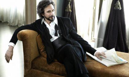 Il tenore Fabio Armiliato chiude, con un omaggio a Caruso, il Premio Eccellenza 2021