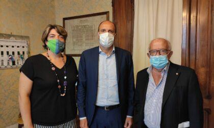 Rinnovato il Cda della Fondazione Torriglia