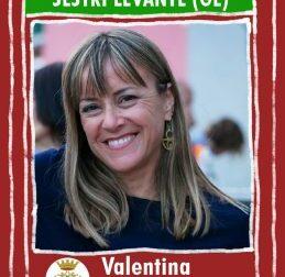 Sindaco più virtuoso d'Italia, Valentina Ghio tra gli 11 finalisti