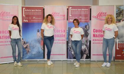"""Anche quattro liguri in corsa per il titolo di """"Miss Mamma Italiana 2021"""""""