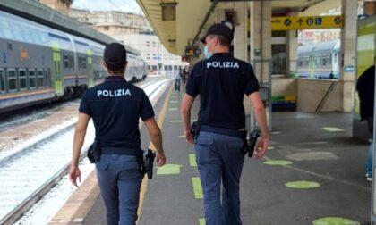 Ricercato da più di un anno, arrestato in stazione