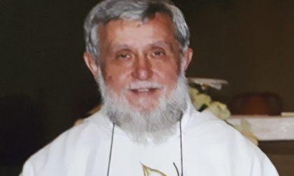 Padre Lorenzo torna a Chiavari per festeggiare 60 anni di vita religiosa