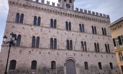 Chiavari illumina di verde il Palazzo della Cittadella nella giornata nazionale SLA