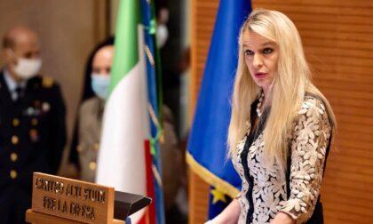 Sottosegretario alla Difesa Pucciarelli mercoledì 29 a Sestri e a Casarza
