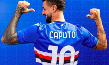 Dall'Entella alla Sampdoria, passando per Empoli e Sassuolo: la favola di Ciccio Caputo