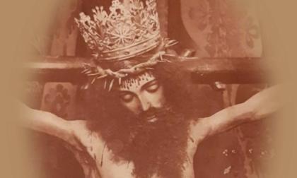 Borzonasca, sabato l'inaugurazione del Crocifisso restaurato