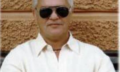 Muore improvvisamente a 66 anni il tassista Andrea Ognio